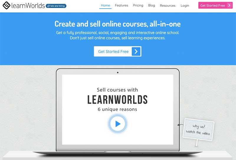 learnwolrds