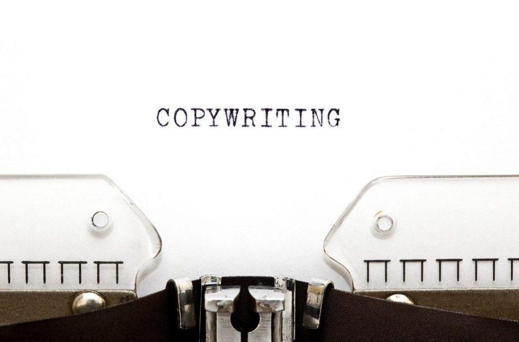 La risposta sorprendente a cos'è il copywriting?