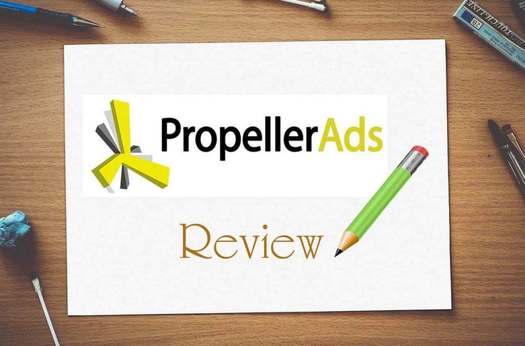 Propellerads: come aumentare i guadagni di Google Adsense di 200€  al giorno