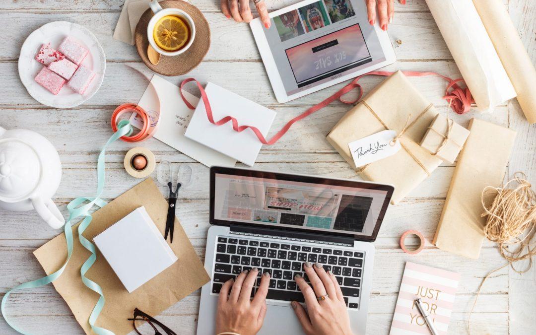 Come avviare un'attività online nel 2020 per Lavorare da Casa
