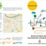 Rencontres de la Transition énergétique à Grenoble