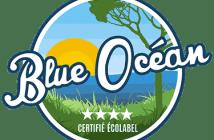 camping Blue Océan certifié écolabel