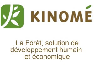 kinome reforestation