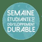 Semaine Étudiante du Développement Durable 2019