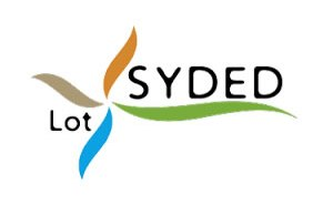 syndicat mixte Syded du Lot