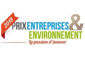 PEE prix entreprises environnement