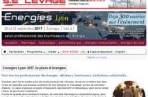 professionnels de l'énergie à Lyon