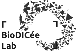 Stage modélisation 3d - Biodicée Lab Isem