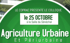 agriculture urbaine et péri-urbaine