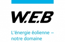 projet éolien W.E.B énergie du vent