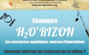 valoriser les ressources aquatiques