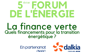 forum de l'énergie à Grenoble
