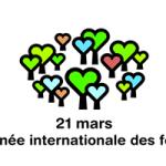 21 mars 2018 : Journée internationale des forêts
