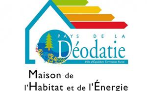 rénovation énergétique Pays de la Déodatie