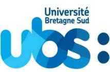 UBS universite bretagne sud