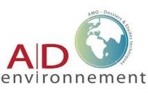 opérateur de terrain AD Environnement