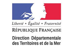 recrutements DDT direction départementale des territoires