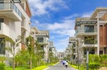 Master ville et environnements urbains