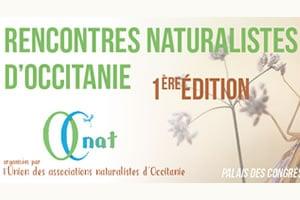 rendez-vous des naturalistes en Occitanie