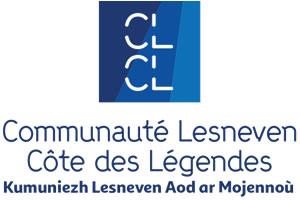 Communauté Lesneven Côte des Légendes