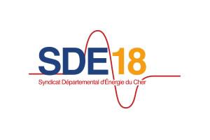 emploi énergie SDE 18