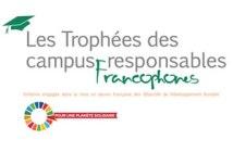 Trophées des campus responsables francophones