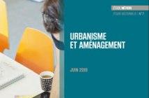 étude sectorielle urbanisme et aménagement
