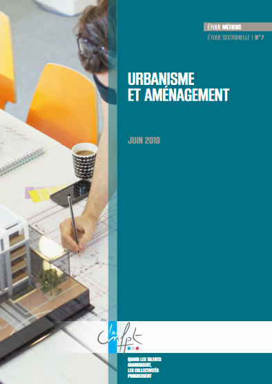 Etude métiers Urbanisme Aménagement