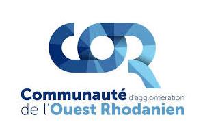 communauté ouest-rhodanien