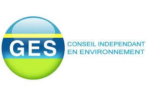 Emploi GES ingénieur environnement