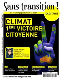 magazine sans transition occitanie