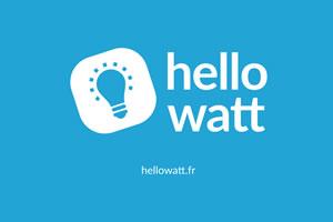 économie énergie Hello Watt