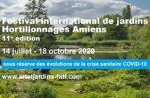 Festival des Hortillonnages d'Amiens