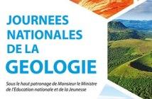 JNE - Journées nationales de la géologie