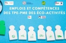 emplois compétences environnement