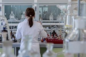 BTS métiers de la chimie