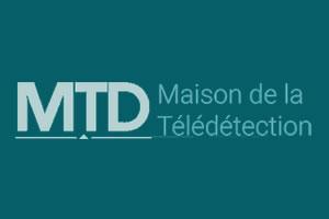 Maison de la télédétection de Montpellier