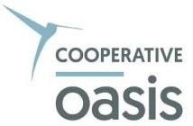 animateur coopérative Oasis