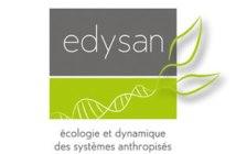 edysan écologie des systèmes anthopisés