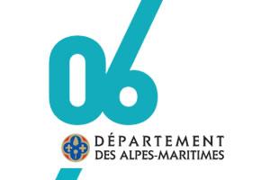 recrutements au département des Alpes-Maritimes