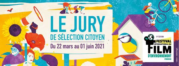 Festival FReDD 2021