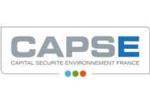 CAPSE France recrute