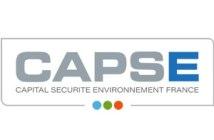 CAPSE France recrute