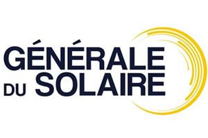 recrutement générale du solaire
