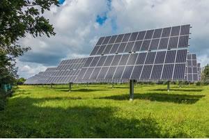 solaire agrivoltaisme