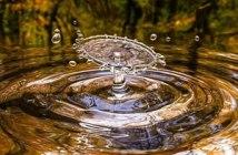 licence eau mesures procedes