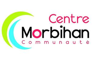 recrutement Centre Morbihan Communauté