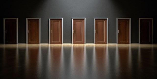 Portes ouvertes