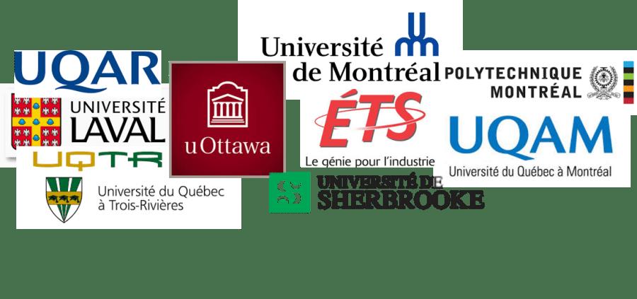 Portes ouvertes dans les universités