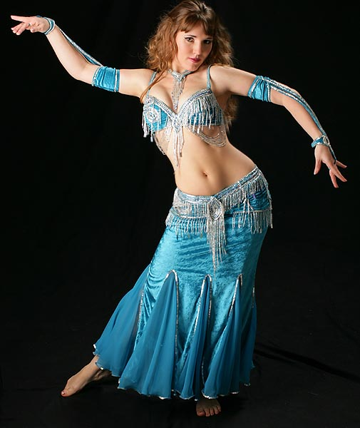 Maria • Professional Belly Dancer For Hire • San Francisco ...